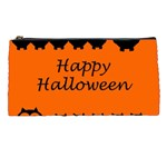 Happy Halloween - owls Pencil Cases Front