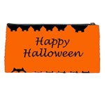 Happy Halloween - owls Pencil Cases Back