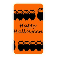 Happy Halloween   Owls Memory Card Reader