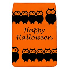 Happy Halloween   Owls Flap Covers (l)