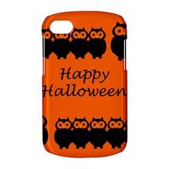 Happy Halloween - owls BlackBerry Q10