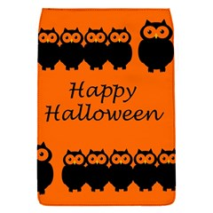 Happy Halloween   Owls Flap Covers (s)