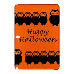 Happy Halloween - owls Samsung Galaxy Tab Pro 12.2 Hardshell Case