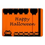 Happy Halloween - owls Samsung Galaxy Tab Pro 10.1  Flip Case Front