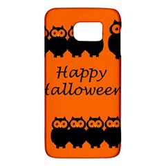Happy Halloween   Owls Galaxy S6