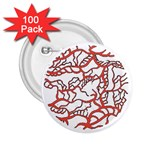 Twenty One Pilots Tear In My Heart Soysauce Remix 2.25  Buttons (100 pack)  Front