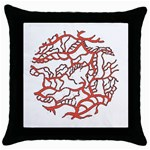 Twenty One Pilots Tear In My Heart Soysauce Remix Throw Pillow Case (Black) Front