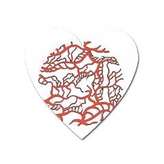 Twenty One Pilots Tear In My Heart Soysauce Remix Heart Magnet
