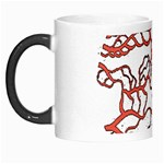 Twenty One Pilots Tear In My Heart Soysauce Remix Morph Mugs Left