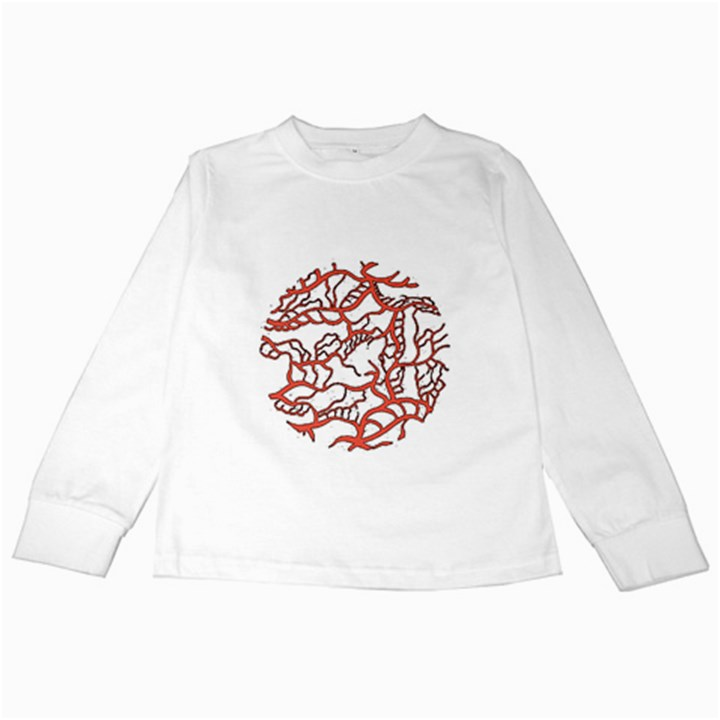 Twenty One Pilots Tear In My Heart Soysauce Remix Kids Long Sleeve T-Shirts