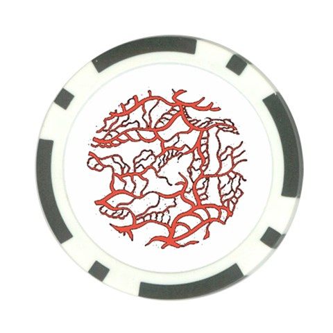 Twenty One Pilots Tear In My Heart Soysauce Remix Poker Chip Card Guards (10 pack)