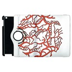 Twenty One Pilots Tear In My Heart Soysauce Remix Apple iPad 2 Flip 360 Case Front