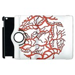 Twenty One Pilots Tear In My Heart Soysauce Remix Apple iPad 3/4 Flip 360 Case Front