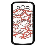 Twenty One Pilots Tear In My Heart Soysauce Remix Samsung Galaxy Grand DUOS I9082 Case (Black) Front