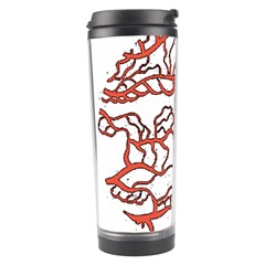 Twenty One Pilots Tear In My Heart Soysauce Remix Travel Tumbler