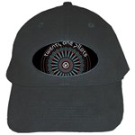 Twenty One Pilots Black Cap Front