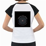 Twenty One Pilots Women s Cap Sleeve T Back