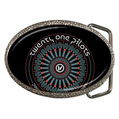 Twenty One Pilots Belt Buckles