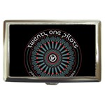 Twenty One Pilots Cigarette Money Cases Front