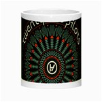 Twenty One Pilots Night Luminous Mugs Center