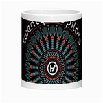 Twenty One Pilots Morph Mugs Center