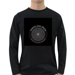 Twenty One Pilots Long Sleeve Dark T Shirts