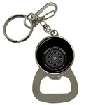 Twenty One Pilots Bottle Opener Key Chains Front