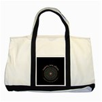 Twenty One Pilots Two Tone Tote Bag Front