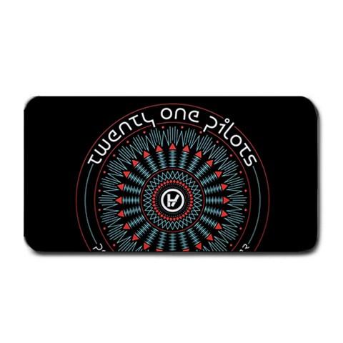 Twenty One Pilots Medium Bar Mats