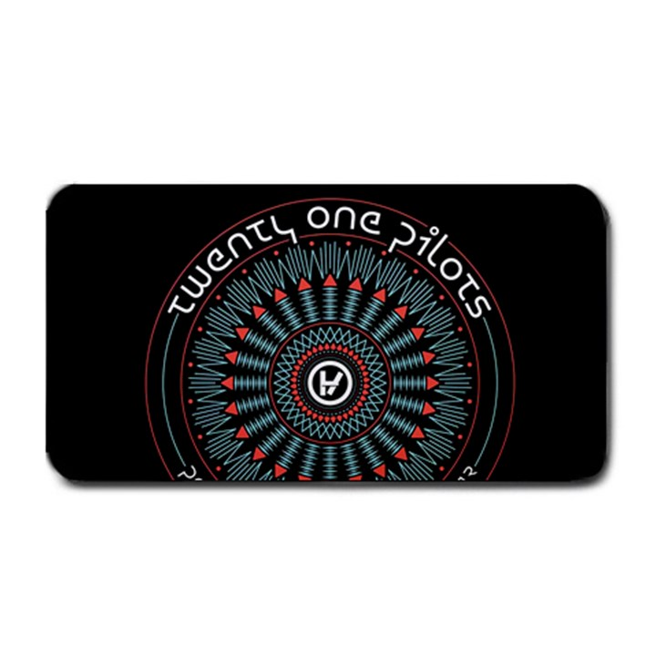 Twenty One Pilots Medium Bar Mats