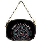 Twenty One Pilots Chain Purses (One Side)  Front
