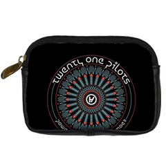 Twenty One Pilots Digital Camera Cases