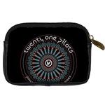Twenty One Pilots Digital Camera Cases Back