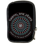 Twenty One Pilots Compact Camera Cases Front