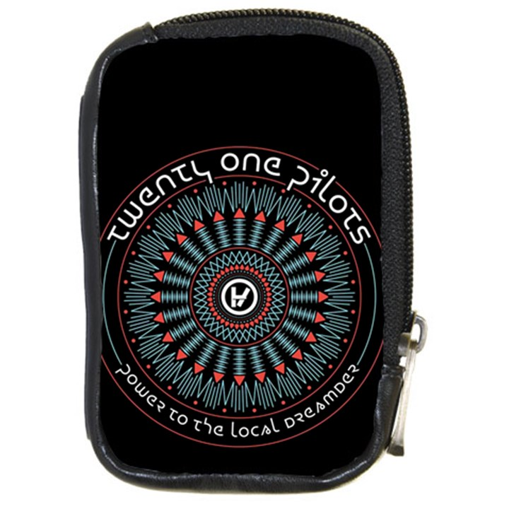 Twenty One Pilots Compact Camera Cases