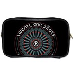 Twenty One Pilots Toiletries Bags 2-Side Front
