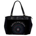 Twenty One Pilots Office Handbags Front