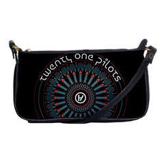 Twenty One Pilots Shoulder Clutch Bags