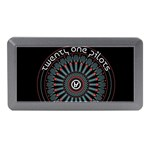 Twenty One Pilots Memory Card Reader (Mini) Front