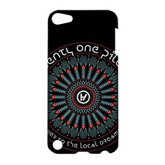 Twenty One Pilots Apple iPod Touch 5 Hardshell Case
