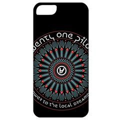 Twenty One Pilots Apple Iphone 5 Classic Hardshell Case