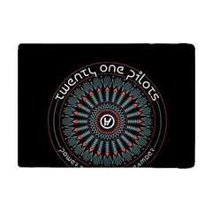 Twenty One Pilots Apple iPad Mini Flip Case