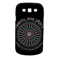 Twenty One Pilots Samsung Galaxy S III Classic Hardshell Case (PC+Silicone)