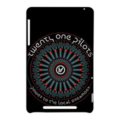 Twenty One Pilots Nexus 7 (2012)