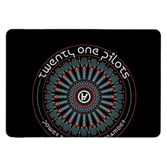 Twenty One Pilots Samsung Galaxy Tab 8 9  P7300 Flip Case