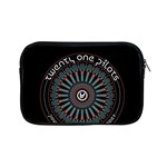 Twenty One Pilots Apple iPad Mini Zipper Cases Front