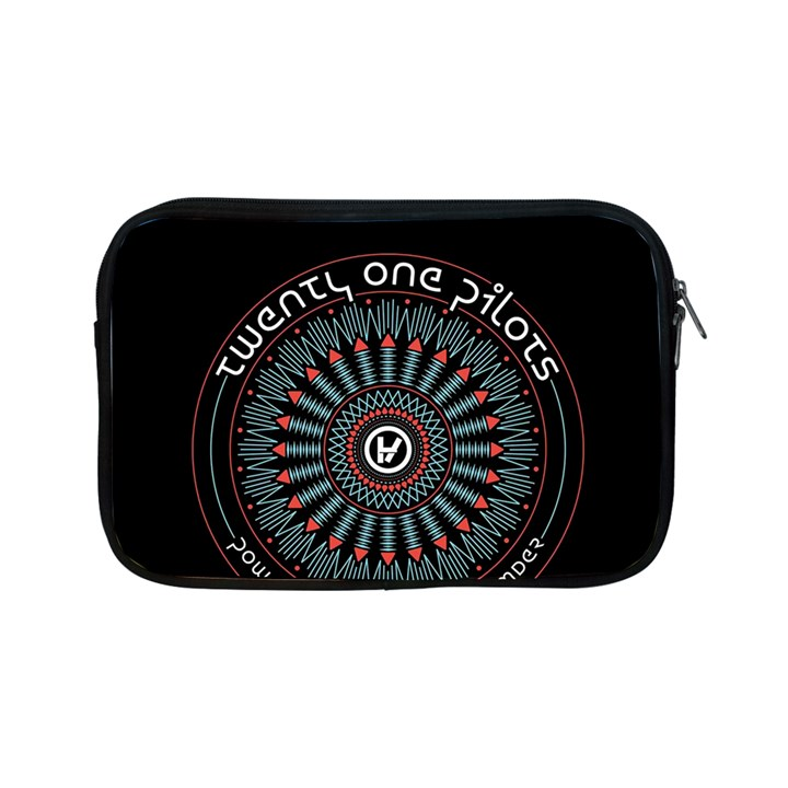 Twenty One Pilots Apple iPad Mini Zipper Cases