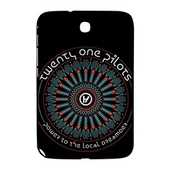 Twenty One Pilots Samsung Galaxy Note 8 0 N5100 Hardshell Case