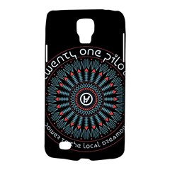 Twenty One Pilots Galaxy S4 Active