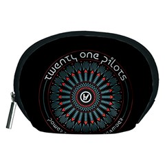 Twenty One Pilots Accessory Pouches (medium)